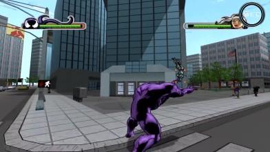 """История персонажа """" серебряный собль """" в играх про человека - паука"""