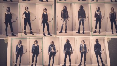 Control - Дневник разработчиков 04 - о главной героине Джесси Фаден