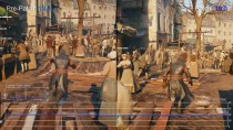 Assassin's Creed Unity ������� ������ �� PS4 'Patch 3'