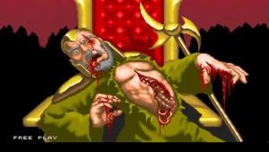 ���� ����� ������� ������ Mortal Kombat