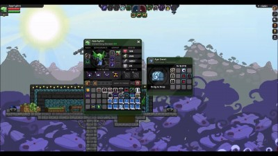 Starbound Nightly: Ep 14