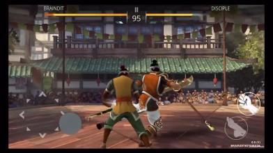 Shadow Fight 3 - Прохождение турнира теней