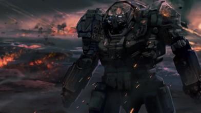 Кинематографический тизер-трейлер BattleTech