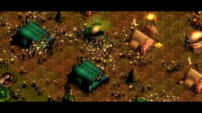 Трейлер RTS They Are Billions