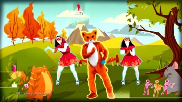 The Fox | Just Dance 2015
