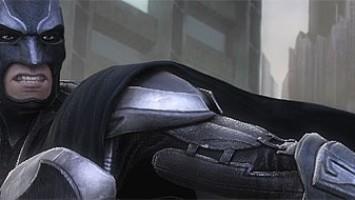 Injustice: Gods Among Us выйдет на PC, Xbox One, PS4, PS Vita и Wii U