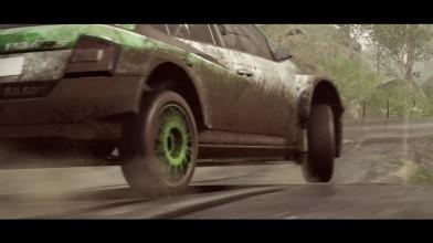 Новый трейлер к V-Rally 4