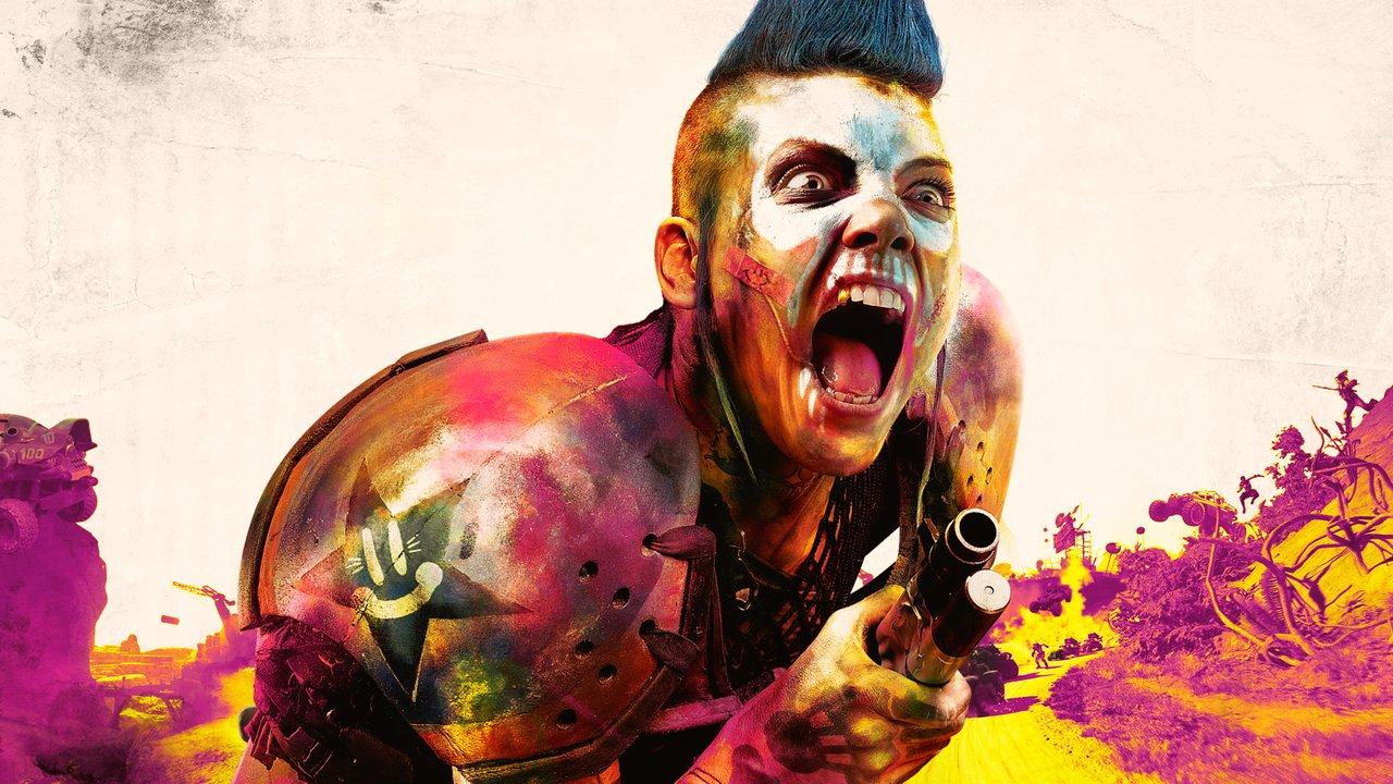 Плюсы и минусы брутального Rage 2