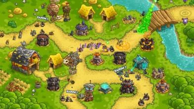 Пора крушить башни в Kingdom Rush Vengeance