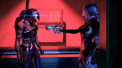 "Mass Effect 2 remastered ""Релизный трейлер"""