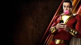"""""""Шазам!"""" - ещё один отрывок из главной надежды DC"""