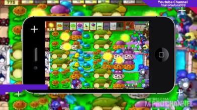 Эволюция мобильных игр 1994 - 2018