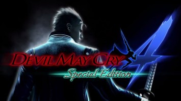 Devil May Cry 4 Special Edition: новые скриншоты и трейлер