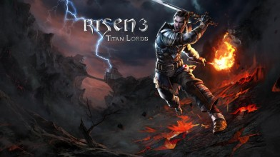 Бета-версии озвучки Risen 3: Titan Lords