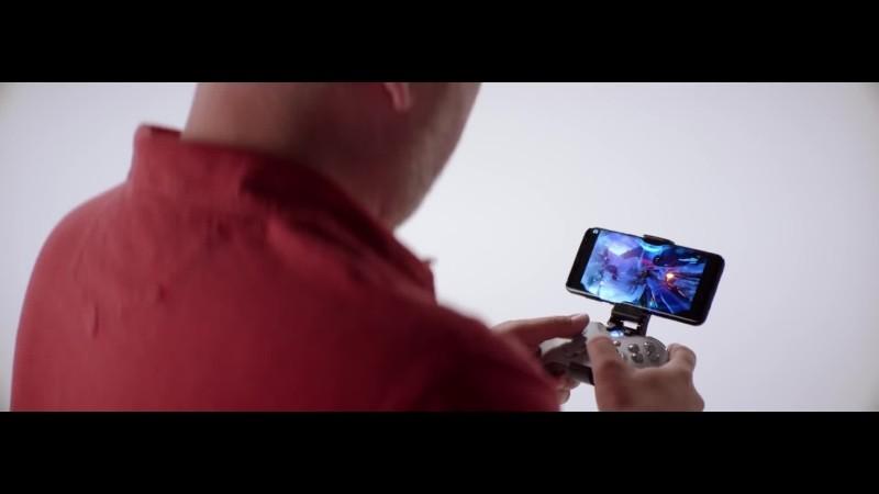 Project xCloud - Игровой центр в твоих руках
