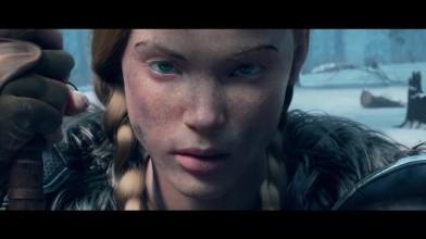 Titan Quest: Ragnark (2017) - русский трейлер - озвучка VHS