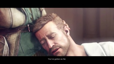 Первые 17 минут Wolfenstein 2: The New Colossus