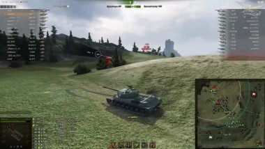 "World of Tanks ""Что лучше, WZ-111 или 112?"""