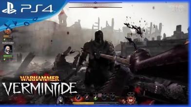 Warhammer: Vermintide 2 доберется до PS4 в декабре