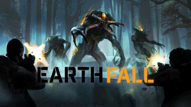 Состоялся релиз DLC Inferno для командного шутера Earthfall