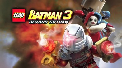 Трейлер дополнения The Squad Pack для LEGO Batman 3: Beyond Gotham