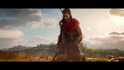 Трейлер Assassin's Creed Odyssey c E3 2018