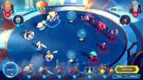 Командная карточная игра Duelyst закроется в следующем месяце