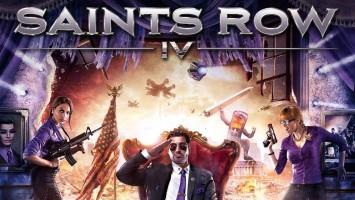У Saints Row 4 снова проблемы в Австралии