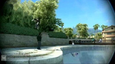 "Skate 3 ""Bloopers, Glitches & Silly Stuff"""