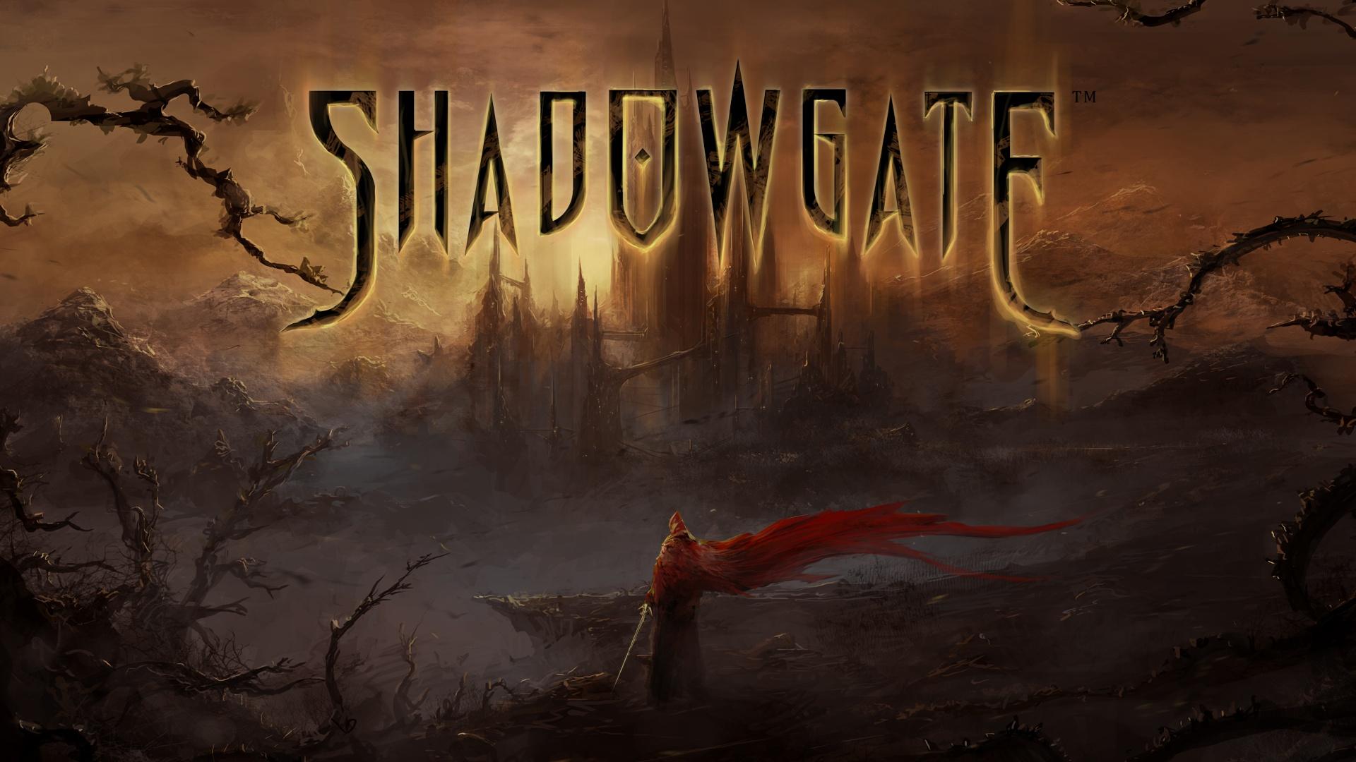 Видео игрового процесса ремейка приключенческой игры Shadowgate для PS4, XOne и Switch