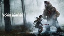 В Rise Of The Tomb Raider обнаружен скрытый графический эффект