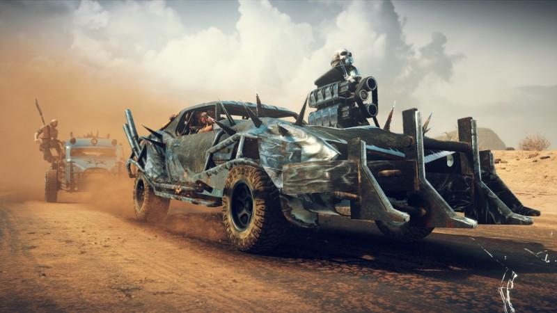 Mad Max GOG'da çıktı
