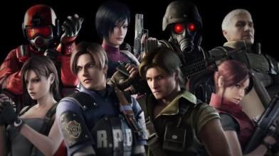 Продажи игровой франшизы Resident Evil достигли 85 миллионов