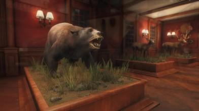 The Hunter: COTW - Трофейный дом трейлер