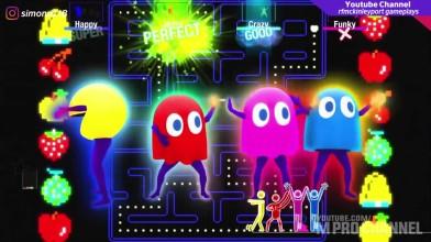 Эволюция Pac-Man 1980 - 2019