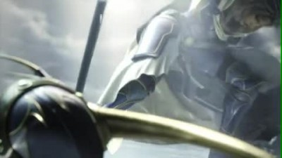"Dissidia 012: Final Fantasy ""Japanese Final Trailer"""