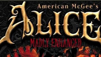 American McGee's Alice - Madly Enhanced mod