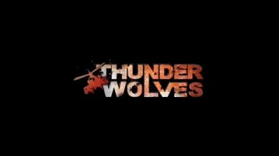 "Thunder Wolves ""PSN трейлер"""