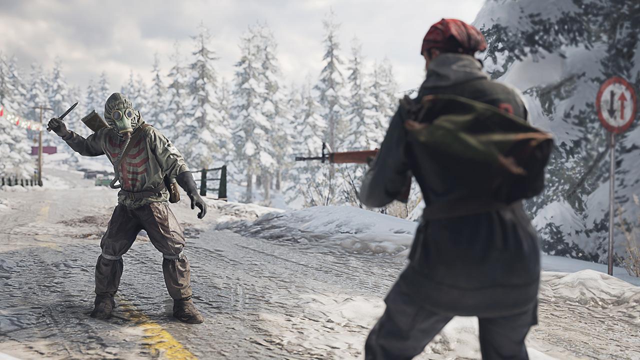 Vigor получит кросс-плей между Xbox One и Switch