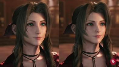 Японцы недовольны новой внешностью Айрис в ремейке Final Fantasy 7