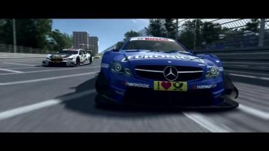 "RaceRoom Racing Experience ""DTM 2014"""