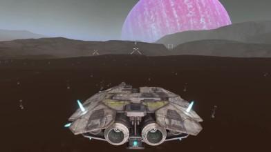 Infinity: Battlescape: Геймплейный трейлер