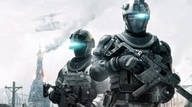 Ubisoft объявила об анонсе новой части Ghost Recon