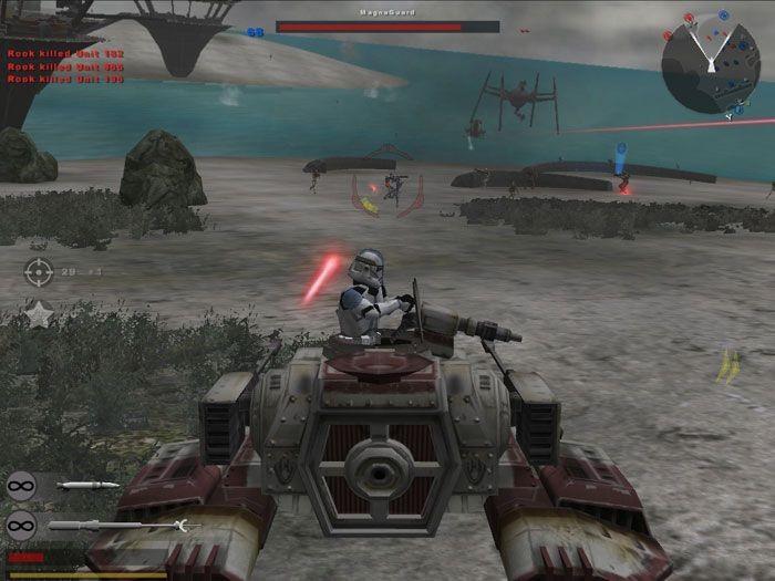 Звёздные Войны Батлфронт