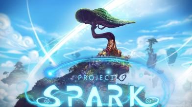 Первые оценки Project Spark