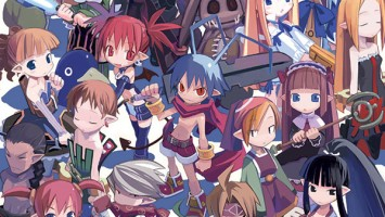 Ад замерз - Disgaea: Hour of Darkness выйдет на PC