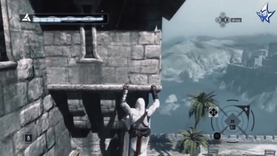 Внутри Assassin's Creed. История первая