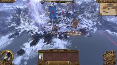 Норска - Прохождение кампании Total War: Warhammer