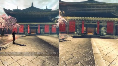 "Shadow Warrior ""Сравнение версий Xbox One vs. PC от Digital Foundry"""