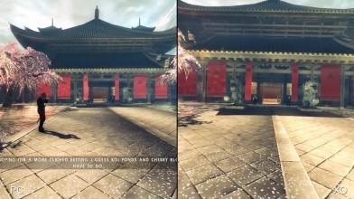 "Shadow Warrior ""Сравнение версий Xbox One vs. PC от Digital Foundry"""